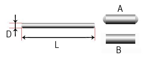 Таблица размеров роликовых подшипников по диаметру